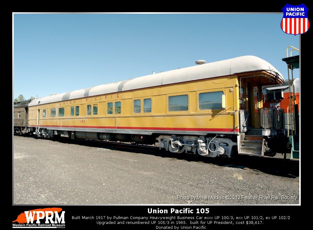 Wprm Passengercars