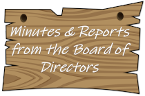 Minutes & Reports
